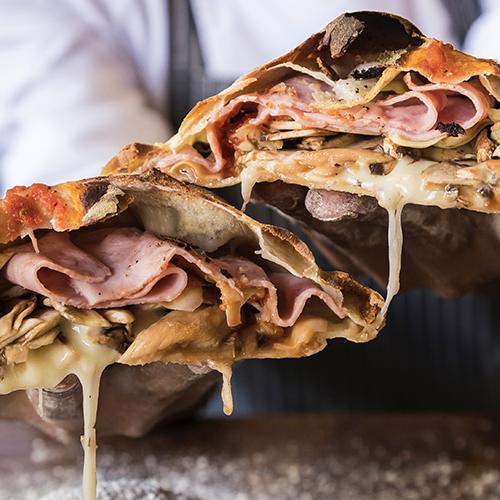 streetfood Sicile