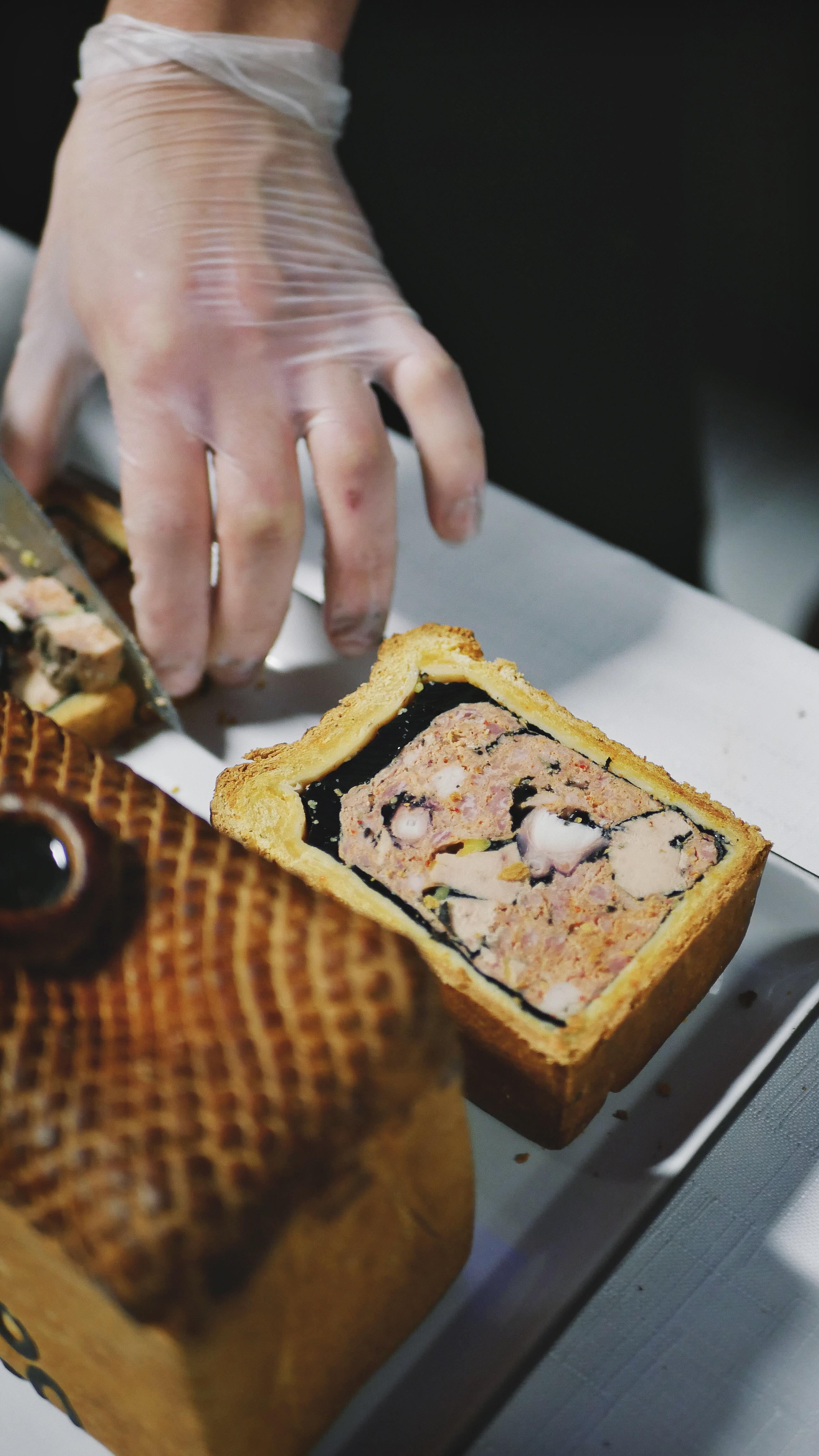 championnat du monde pâté croute